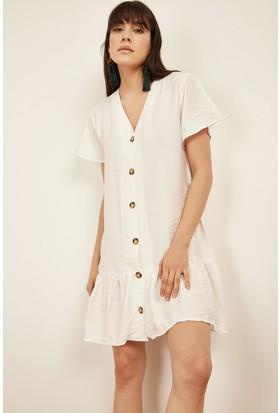 7a80ac2d4c61b Beyaz Elbise Modelleri ve Fiyatları & Satın Al