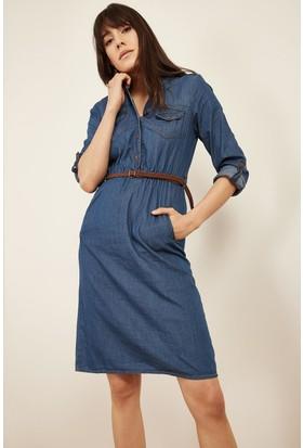 b4c3d8c863f1f Kot Elbise Modelleri & Kot Elbise Fiyatları Burada!