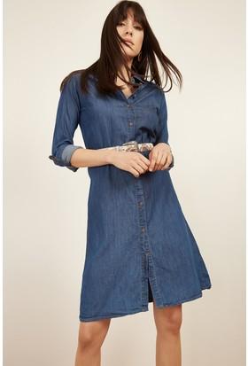 a3f10e6a17022 Kot Elbise Modelleri & Kot Elbise Fiyatları Burada!