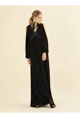 366a797877095 Şık Elbise Modelleri 2019 & İndirimli Bayan Elbise Fiyatları - Sayfa 5
