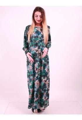 82a1c1a98ac18 Işşıl Tesettür Elbise ve Modelleri - Hepsiburada.com