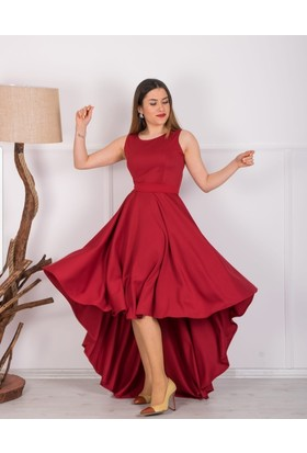 1aebb04496a25 Kirmizi Abiye Elbise Modelleri ve Fiyatları & Satın Al