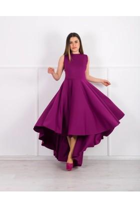 cebce1eab611a Mor Abiye Elbise Modelleri ve Fiyatları & Satın Al