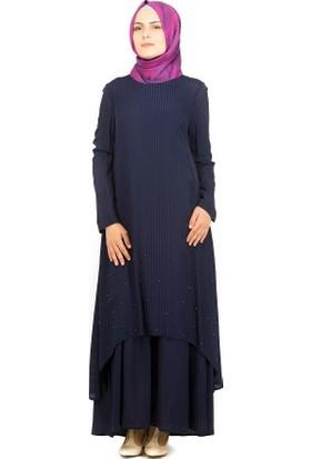 Sofmina Elbise Nvsy18Y012 - Laci