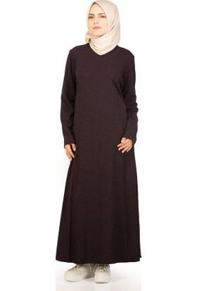 Sofmina Elbise Nks18K028 - Mürdüm