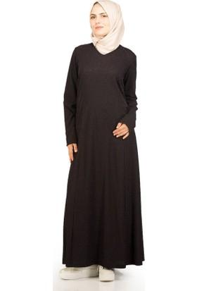 Sofmina Elbise Nks18K028 - Mor
