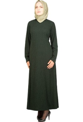 Sofmina Elbise Nks18K028 - Yeşil