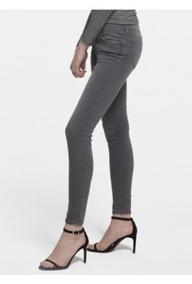 Loft Lf2018628 Kadın Nıcole Arya Grey Wash W Pnt 9Y Denim Pantolon Grey Wash