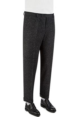 Tween Antrasit Kumaş Pantolon