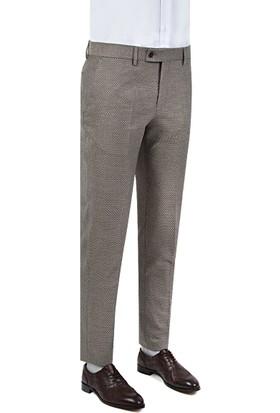 Tween Bej Kumaş Pantolon