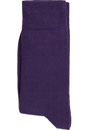 Tween Mor Çorap