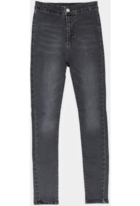 Coten Concept Snow Black Skinny Jean