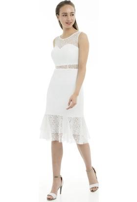 840739f7ffc38 Beyaz Elbise Modelleri ve Fiyatları & Satın Al - Sayfa 8