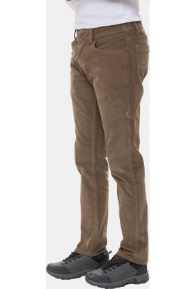Cazador Toprak Erkek Denim Pantolon