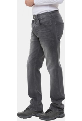 Cazador Origin Grey Wash Erkek Denim Pantolon