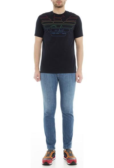 Emporio Armani J36 Jeans Erkek Kot Pantolon 3G1J36 1D5Jz 0941