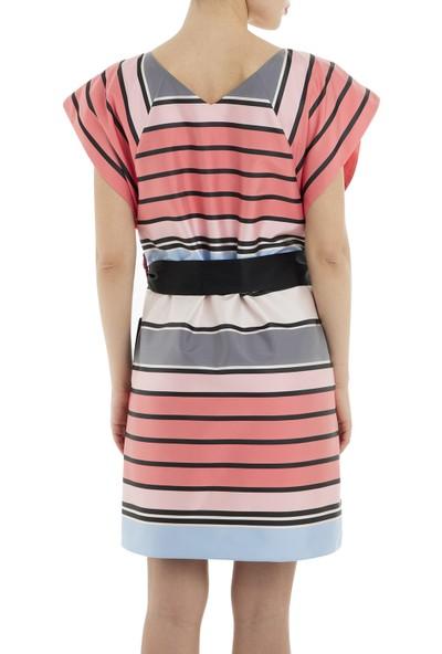 Emporio Armani Kadın Elbise 2Na3Dt 22103 010