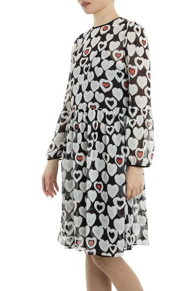 Emporio Armani Kadın Elbise 3G2A79 2Nsiz F002