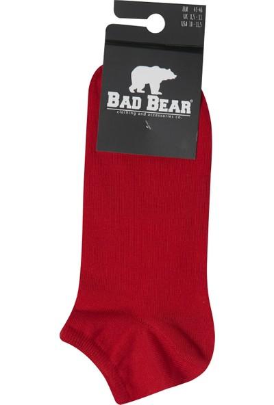 Bad Bear Erkek Çorap