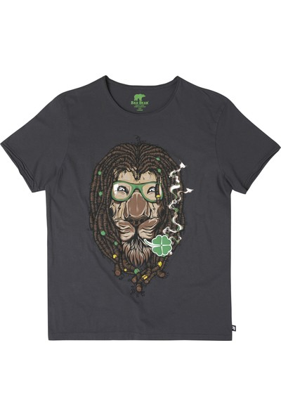 Bad Bear Erkek T-Shirt