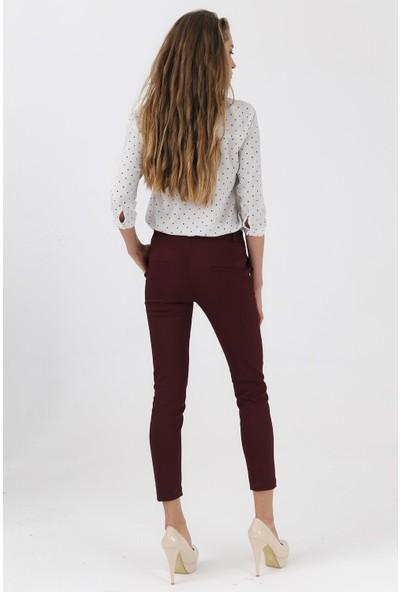 Jument 2539 Bordo Pantalon