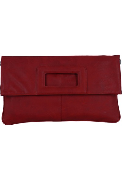 LC 400 Abiye Çanta Kırmızı