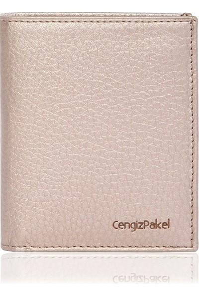 Cengiz Pakel Erkek Deri Kredi Kartlık Cüzdan Modelleri 13601