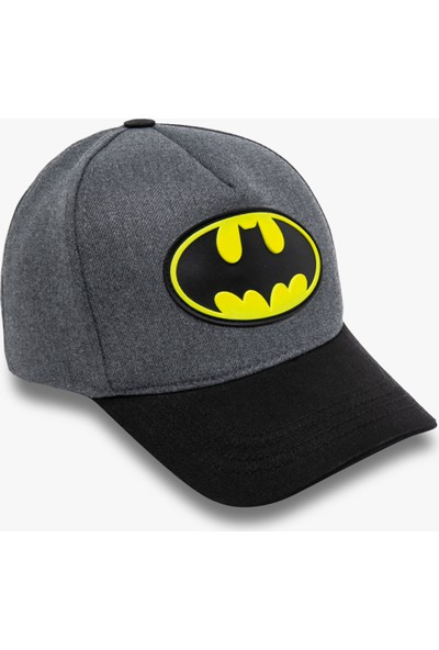 Koton Batman İşlemeli Şapka