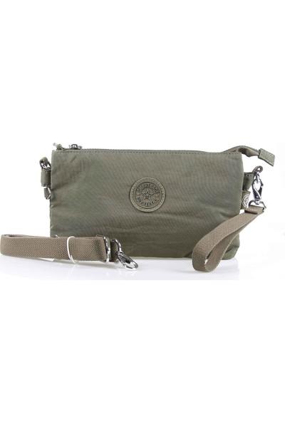 Smart Bags Kadın El Çantası & Portföy Haki 1151