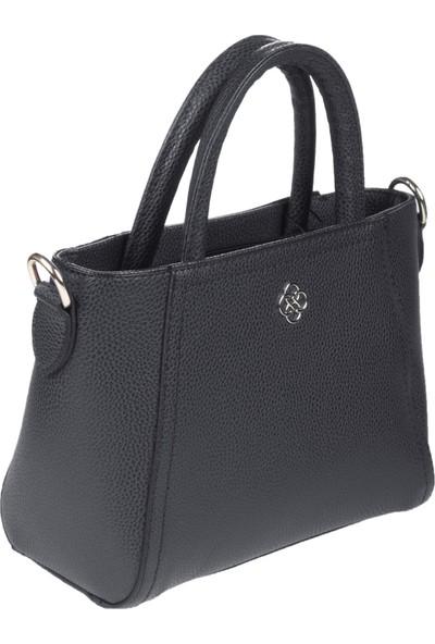 Bilik Fashion Kadın Çanta Siyah Knk01
