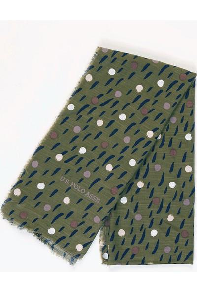 U.S. Polo Assn. Kadın Fular