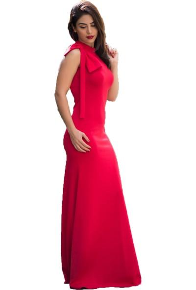 69797ff92c243 Kırmızı Abiye Elbise Fiyatları ve Modelleri - Hepsiburada - Sayfa 4