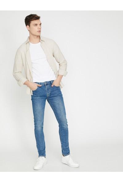 d16f5b3131de6 Erkek Kot Pantolon Modelleri ve Fiyatları & Denim Pantolonlar - Sayfa 11