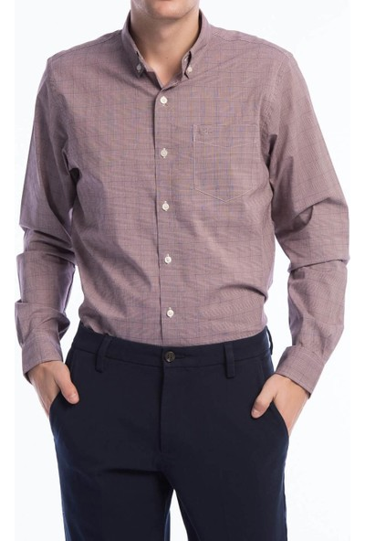 Dockers Erkek Gömlek 67400-0198 Gri