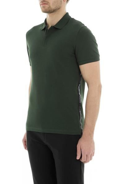 Emporio Armani Polo Erkek T-Shirt 3G1F61 1J0SZ 0537