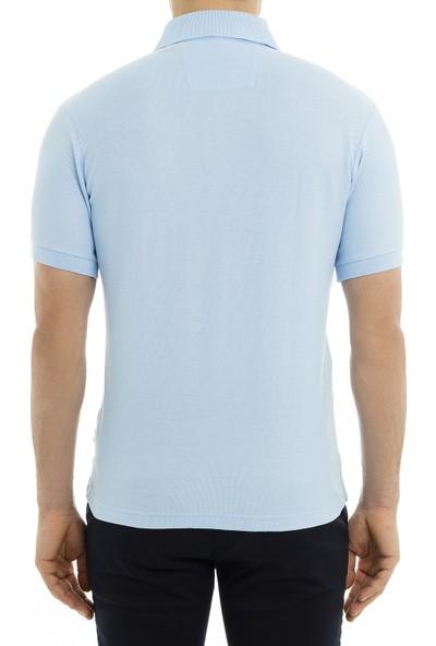 Nautica Polo Erkek T-Shirt K41000T 4FS