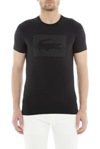 Lacoste Erkek T-Shirt TH0920 20D