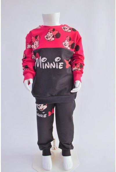 Edda Minnie Mouse Takım