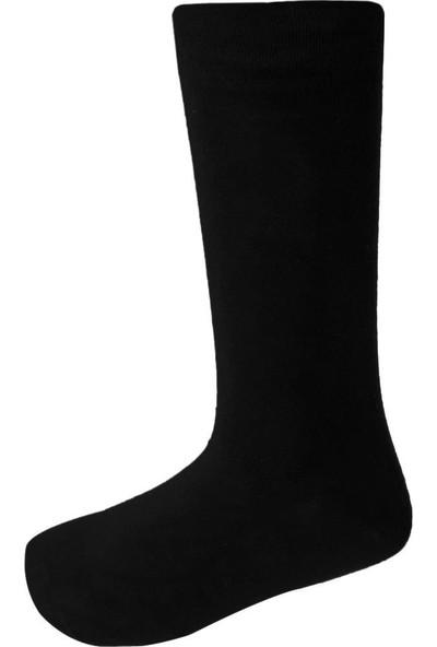 Dr N Silver Gümüşlü Erkek Soket Çorap
