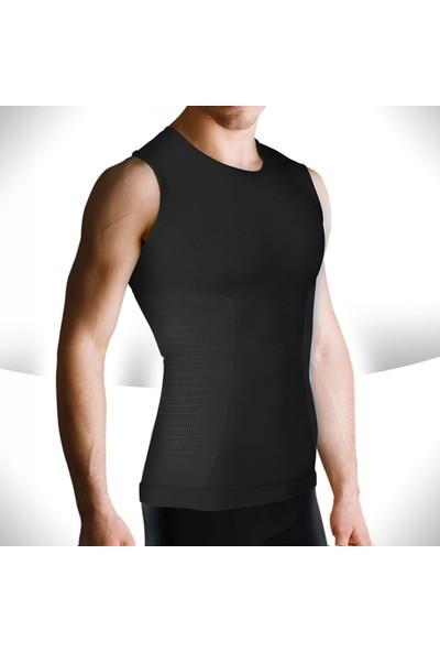 Lipoactif T120N Siyah Şekillendirici Atlet