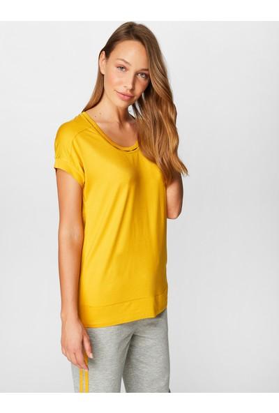 Faik Sönmez Basic T-shirt 38018