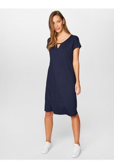 Faik Sönmez Örme Elbise 38045