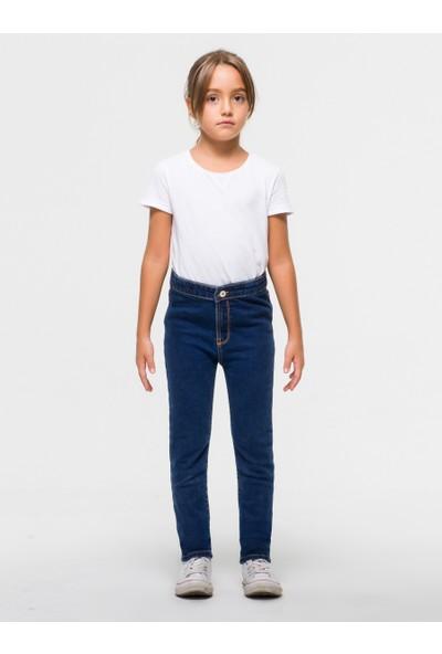 LTB Ceylin G Shawn Wash Kız Çocuk Pantolon