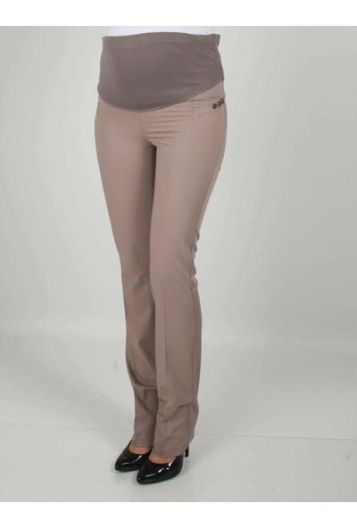 Işşıl Hamile Klasik Kesim Pantolon