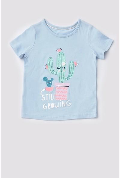 Wonder Kids Bebek T-Shirt Wk19Ss8250-M