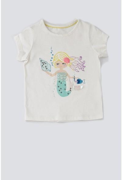 Wonder Kids Bebek T-Shirt Wk19Ss8250-B