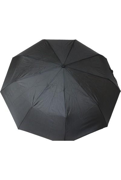 Marlux Tam Otamatik Erkek Şemsiye 10 Telli