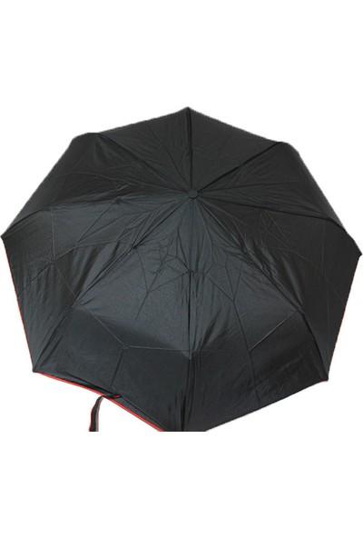 Marlux Yarı Otamatik Kadın Şemsiye