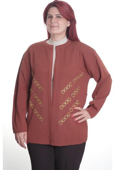 Avance Kadın Çelik Örgü Tunik 5610