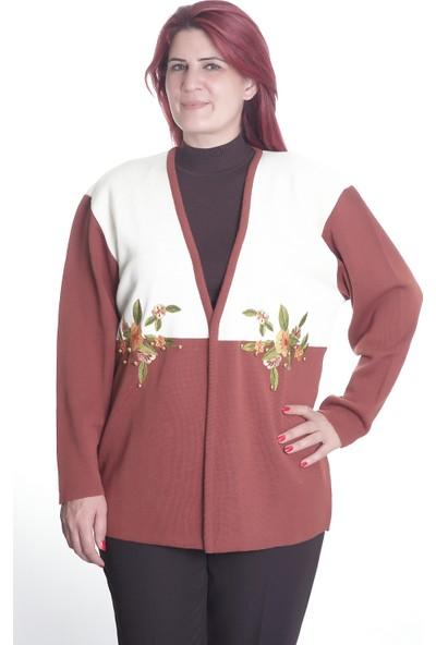 Avance Kadın Çelik Örgü Tunik 5655
